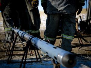 Wireline Data Logging & Perforation Services