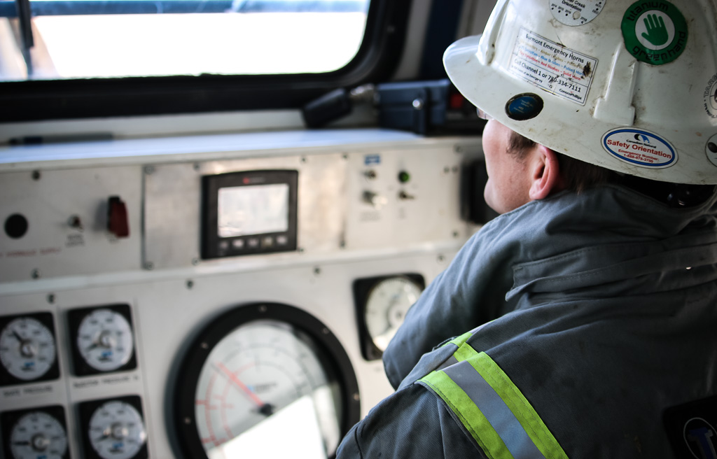 Safety Leaders at titanium Energy Services